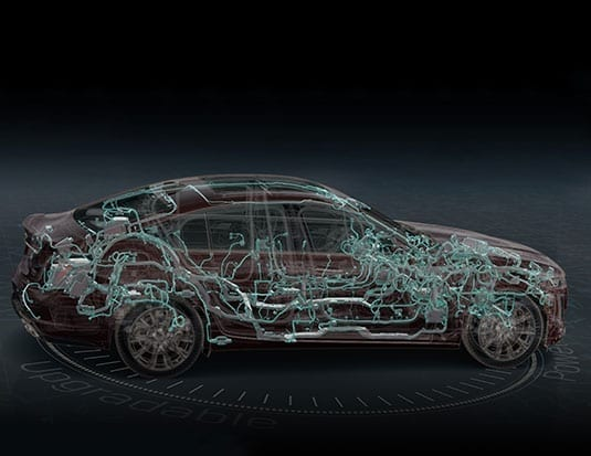 GM Debuts New Digital Platform