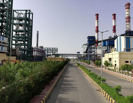 BKT produit son propre « carbon black »
