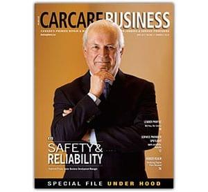 CarCare Business April 2017