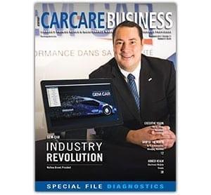 CarCare Business December 2017