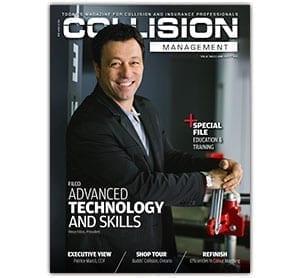 Collision Management June 2017