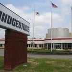Bridgestone Plants Receive PACCAR Recognition