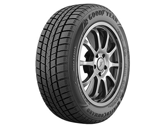 Snow Tires Winter Tires Goodyear Tires >> Goodyear Introduces The Wintercommand Autosphere