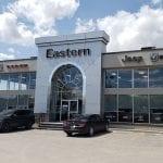 Eastern Chrysler - Auto Industry Polyglot