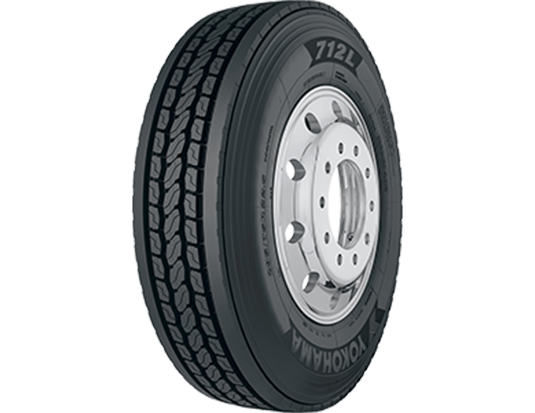 Yokohama Launches New 712L Winter Tire
