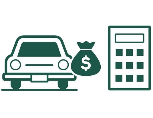 application - mobile - conducteurs - financement - véhicule