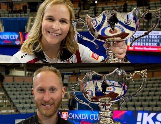 BKT Curling Canada