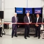 Grand Opening For First Fix Network Training Centre