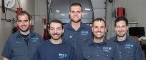 Atelier Mécanique GSL : né dans l'univers de VW