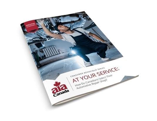 AIA rapport fidélisation