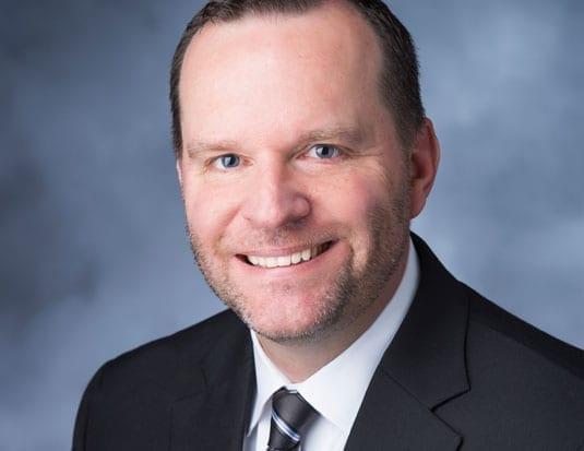 Bridgestone nomme un nouveau vice-président