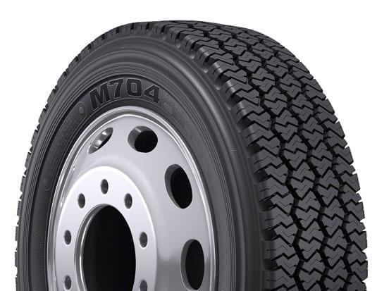 Bridgestone M704