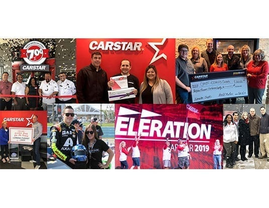 CARSTAR Concludes Anniversary Year Celebrations