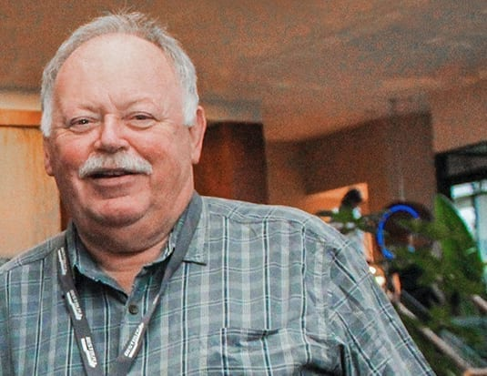 Aftermarket Veteran Roy Shannon No More