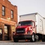 Mack Trucks Offers Medium-Duty Trucks