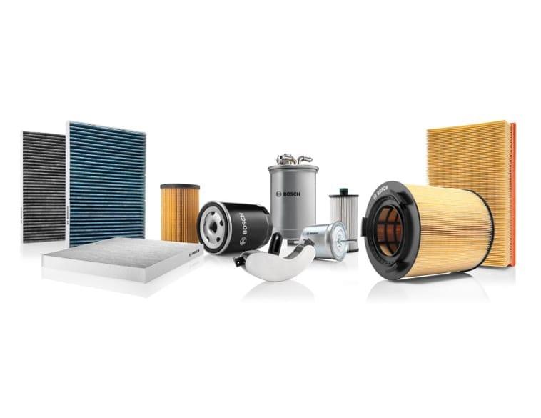 Bosch filtres à carburant