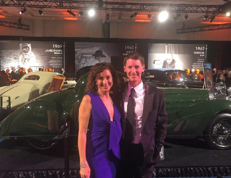 Huw Evans, Canadian International AutoShow, President's Preview, Susan Gubasta, 20th Century, Disruptors,