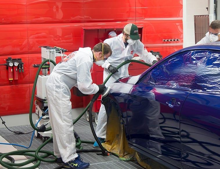 Axalta Joins I-CAR's Sustaining Partner Program