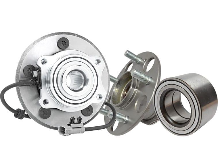 BCA Bearings Increases Late Model Import Coverage