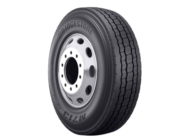 New Ecopia Tire from Bridgestone