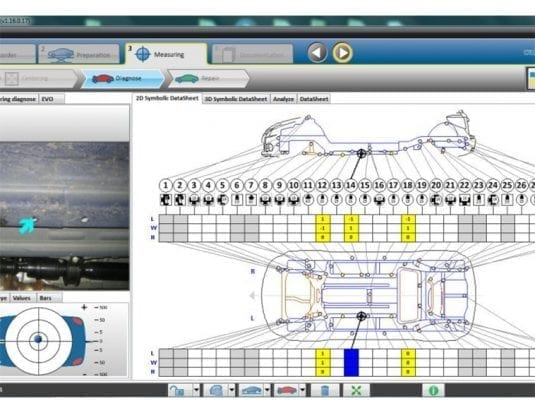 Car-O-Liner Releases B & M Software