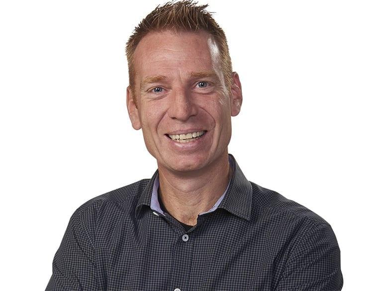 Spectra Premium's Eric Renaud Now Auto Care Committee Member