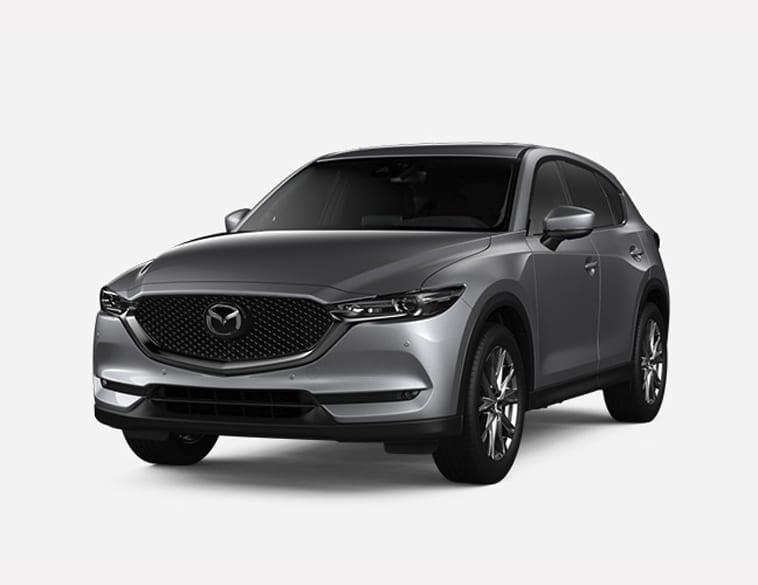 Mazda IIHS 2020