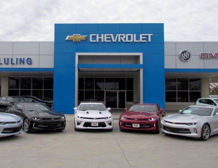 Steele Auto Group Texas États-Unis