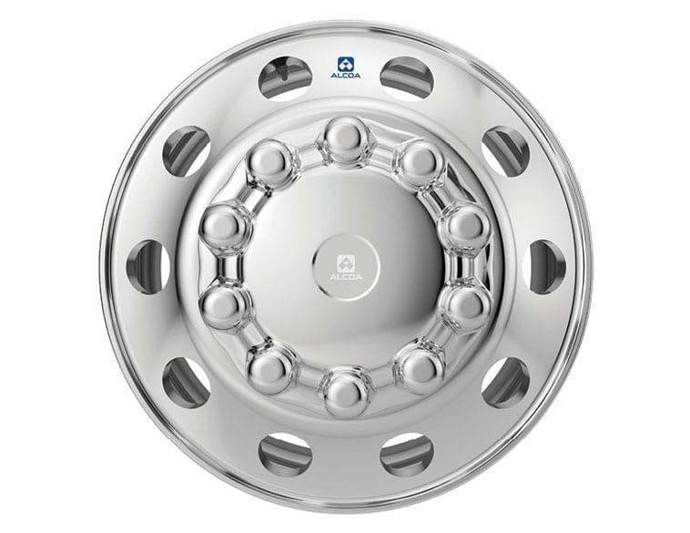 Alcoa roue aluminium