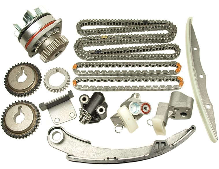 New Additions to Timing Chain Water Pump Kit Product Line