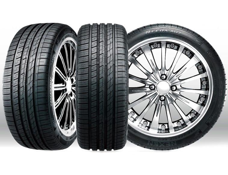 Nexen Tire Expands OE Portfolio with New Volkswagen Passat