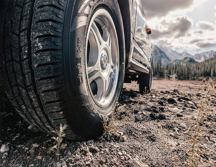 Nokian ONE HT Enters North American Market