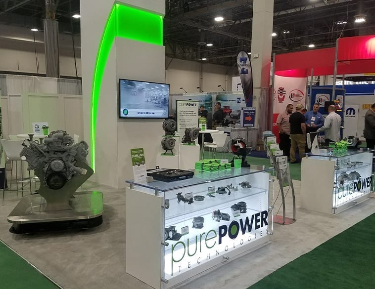 PurePower Technologies Expands Light-Duty Turbo Portfolio