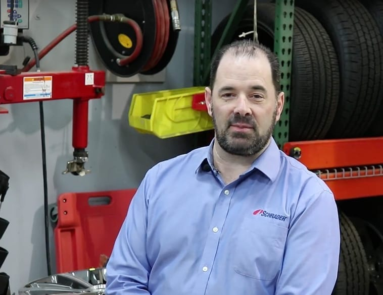 New North American Technical Team Leader Appointed by Schrader