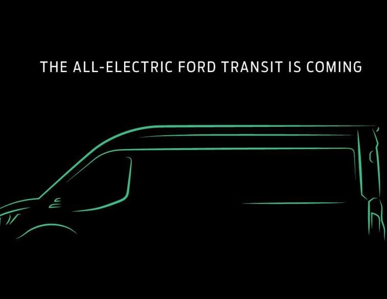 Ford Transit Canada