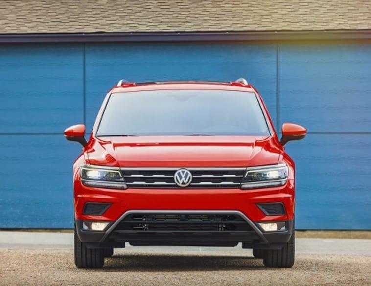 Volkswagen Top Employer certification