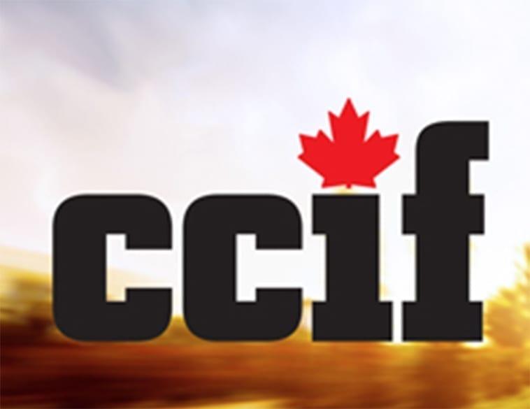 CCIF 2020