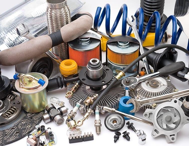 mechanical Parts warehouse Tri-States Automotive Warehouse
