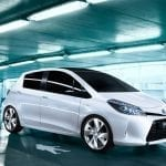 Toyota To Unveil Two All-New Hybrid Models