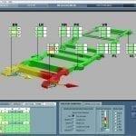 3D Laser Measuring System