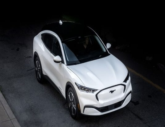 all-electric, Mach-E, performance, specs, upgraded, horsepower