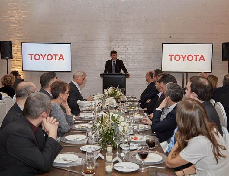 Toyota, Prius, CIAS, Larry Hutchinson