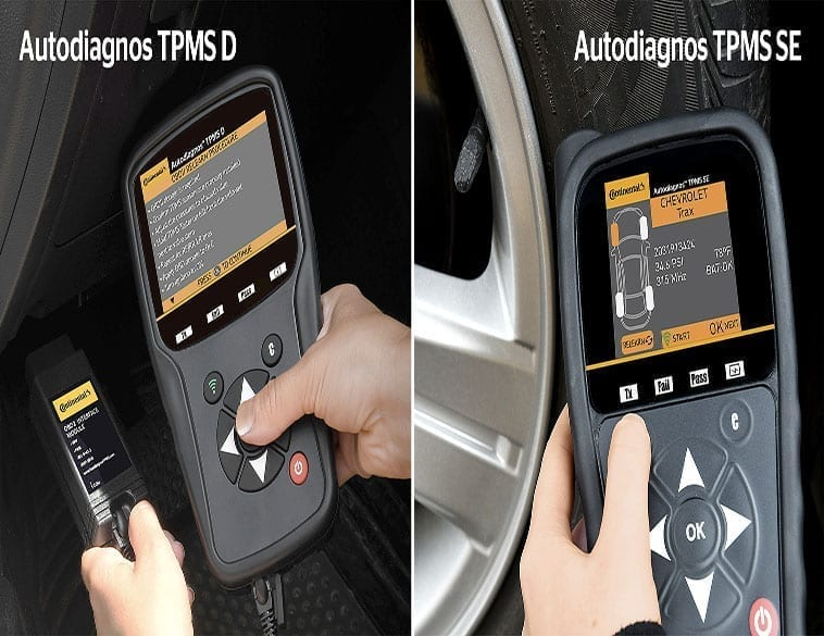 TPMS, tools, technicians, needs, diagnostic, service, repair