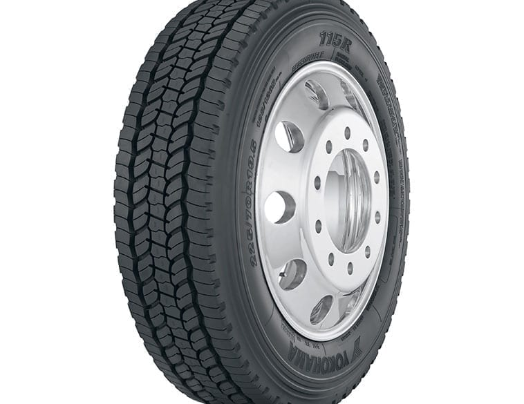 new, tire, all-season, compound, tread, performance, efficiency