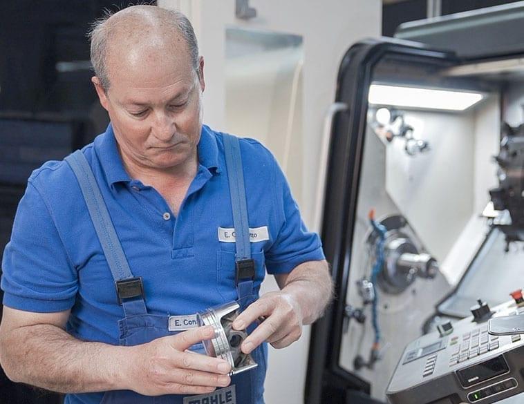 3D, pistons, aluminum, high-performance, technology