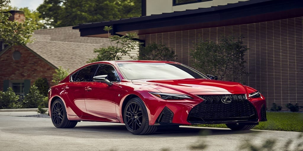 2021 lexus is soon available in canada   autosphere