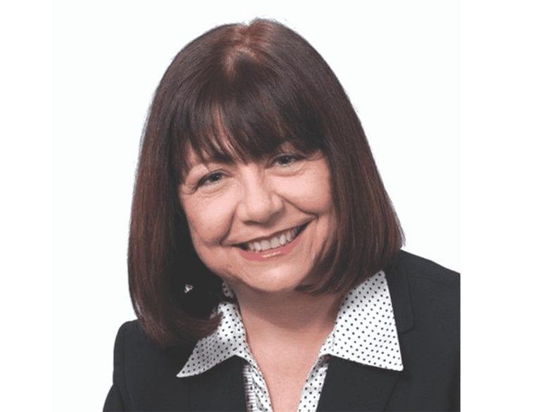 Carol Hochu TRAC president