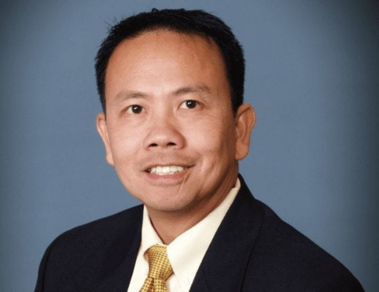 Sean Nguyen, Lubricant Scientist and Technology Trainer at Shell Global Solutions
