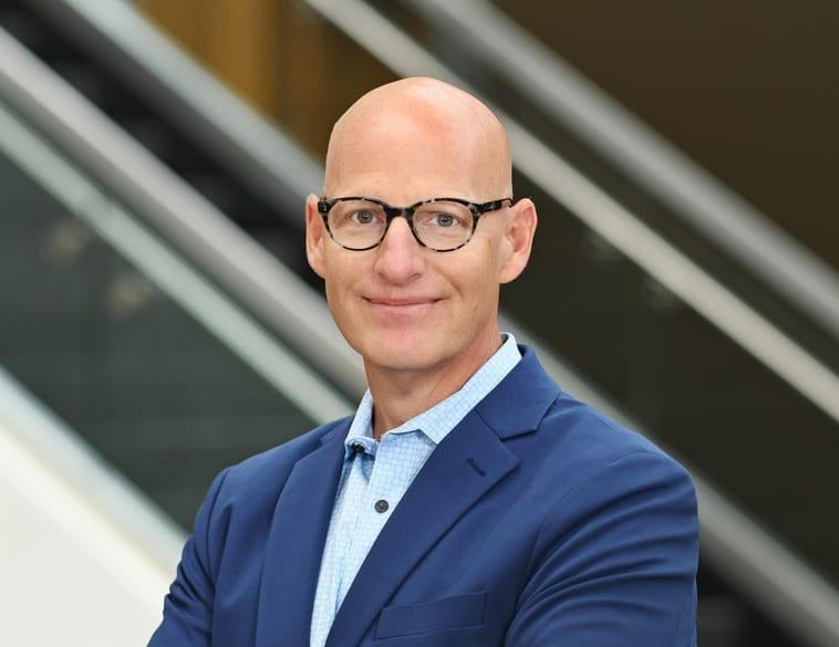 Chris Helsel Goodyear new Senior Vice President and STO