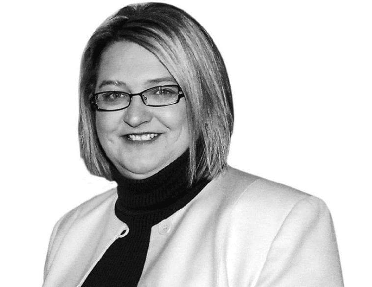 Diane freeman AARO president portrait